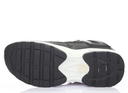 Black women's sports shoes from Cofineli - Footwear