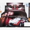 Bedding set 160x200 3-pieces - Bed linen