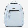 Light gray women's backpack - Backpacks 1